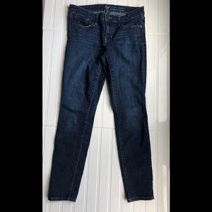GAP Skimmer Legging Jeans